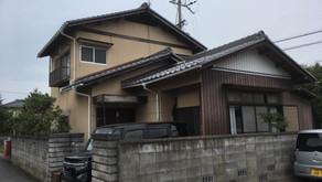 「昭和47年築 平田町の木造2階建ての家」募集開始しました。