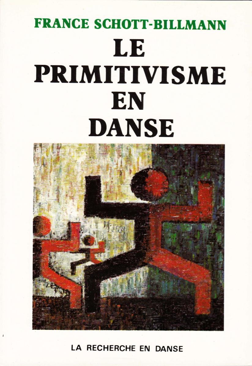 Le primitivisme en danse