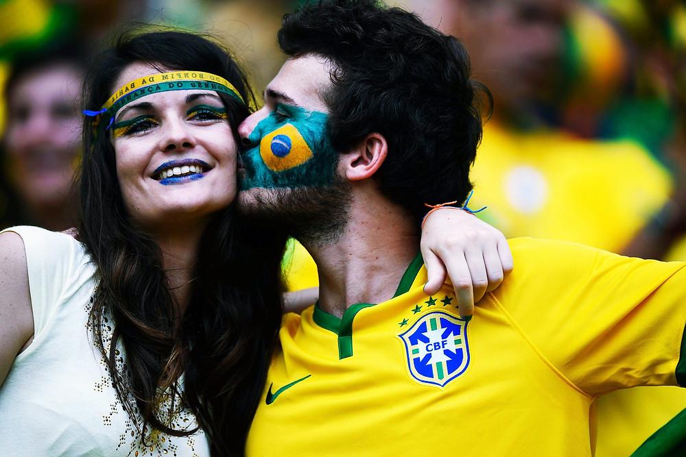 brazil brides