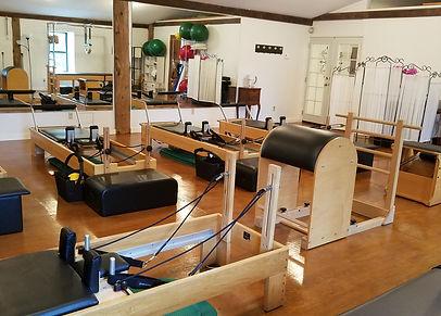 Sellwood Pilates Studio #1