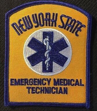 LFD seeking EMS Volunteers