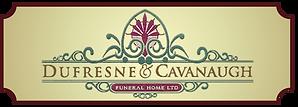 Dufresne---Cavanaugh Funeral Home Logo.p