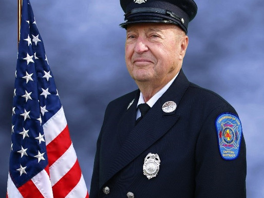 LFD mourns the loss of Life Member George Slichko