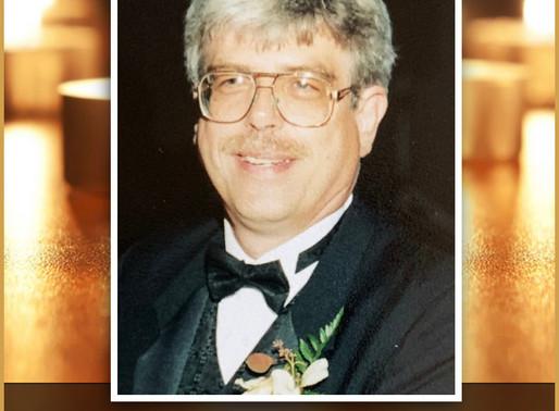LFD Remembers 50-Year Member, Jim Fallon