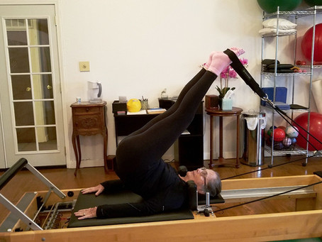 Benefits of Practicing Pilates