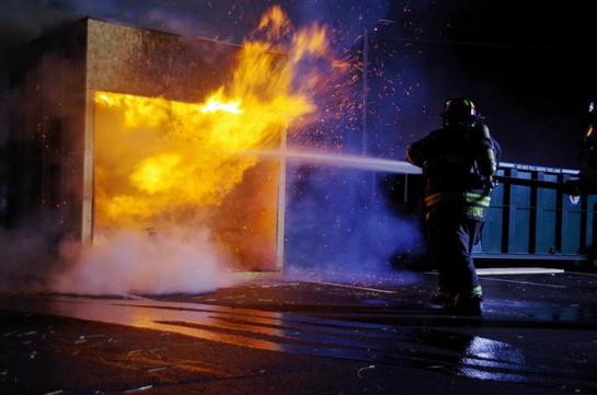 Krone fights fire.jpg