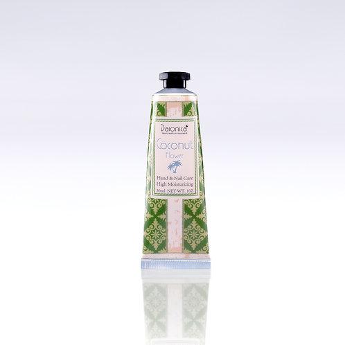 Daionica® Coco Hand Cream_Coconut Flower