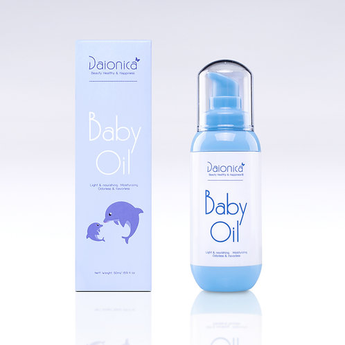 Daionica® Baby Oil
