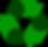 recycling-symbol-icon-twotone-dark-green