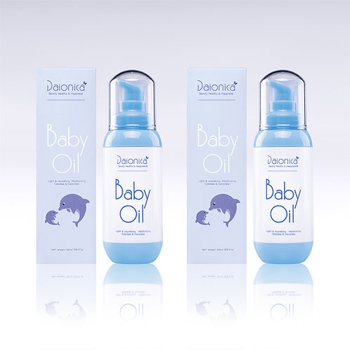 Daionica® Baby Oil_ Package 2