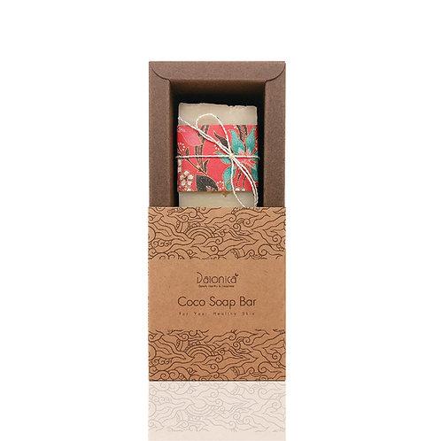 Daionica® Coco Soap Bar_ ( H0)
