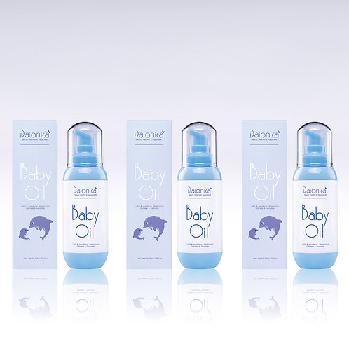 Daionica® Baby Oil_ Package 3
