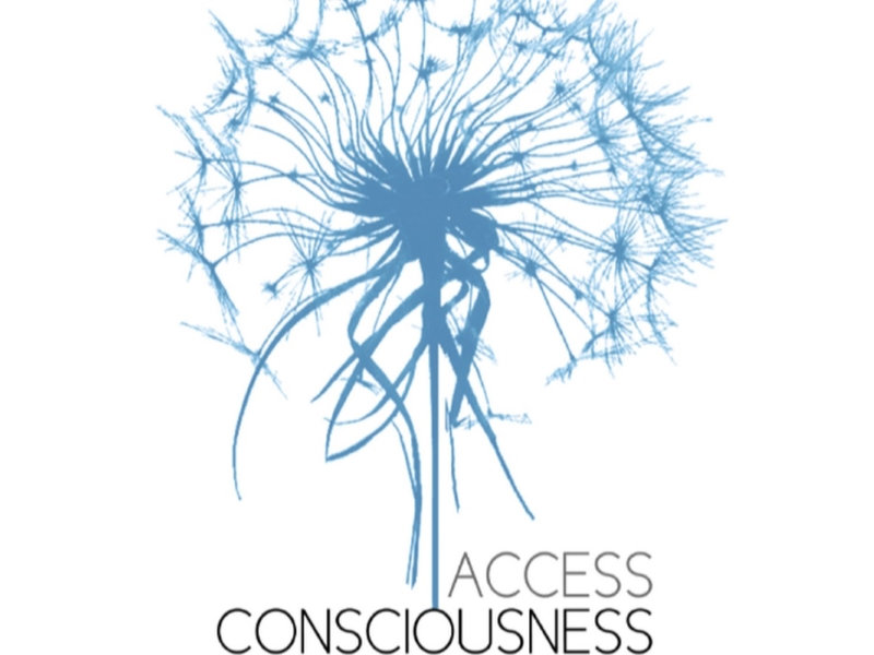Access Consciousness: The Bars