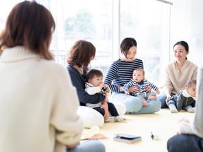 【イベント】品川区子育てお話し会(わたがしひろば)を開催します。