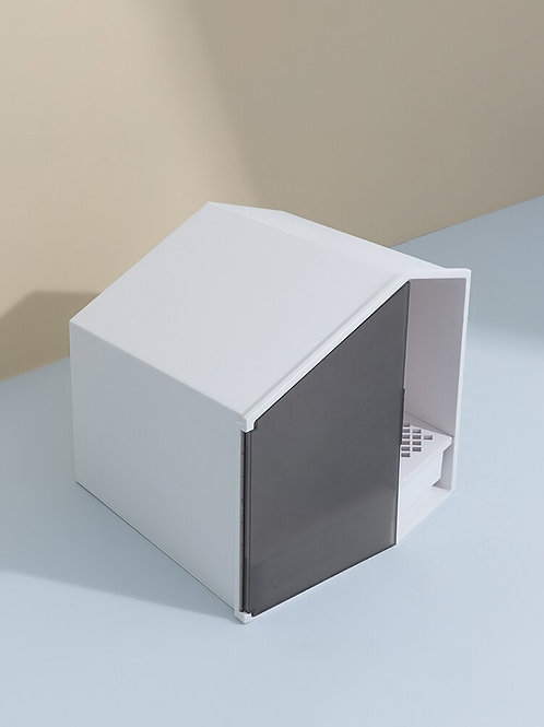 Tray Litter Box