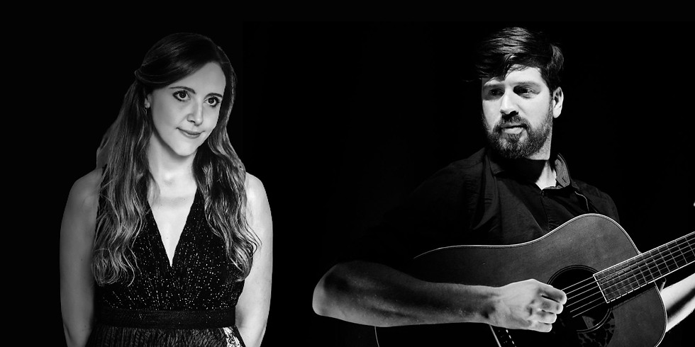 An Evening with Kris Drever and Siobhan Miller