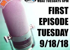 Hear Us! Radio GAG is Coming to WBAI | Sept. 18 | 6:00 pm