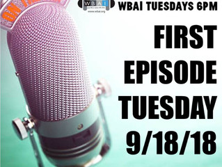 Hear Us! Radio GAG is Coming to WBAI | Sept. 18 | 6:00 pm