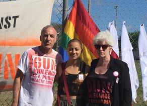Images: Gays Against Guns in Parkland, Florida | Event Recap