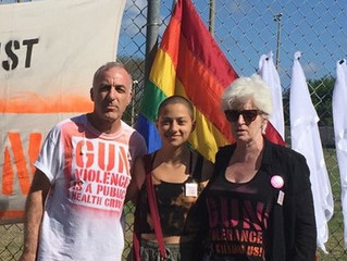 Images: Gays Against Guns in Parkland, Florida | Event Recap