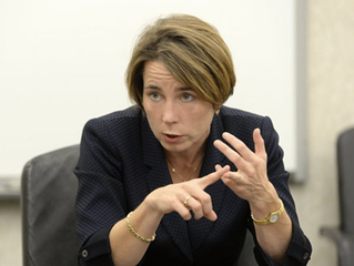 Homophobes, Misogynists Attack Mass. AG and GAG's First Fierce Kween Maura Healey