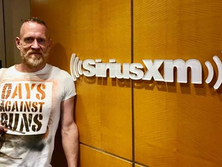Video: GAG Reflex Takes to the Airwaves on Make It Plain on SiriusXM