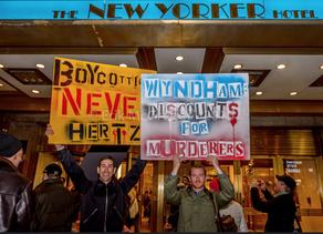 Breaking News | GAG Target Wyndham Hotels Tweets End of NRA Partnership