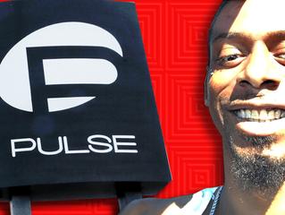 Keinon Carter: Pulse Survivor, Memorial Keynoter Profiled in Daily Beast