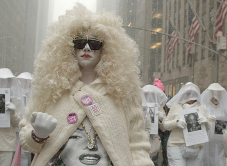 Look! GAG Takes to Women's March 2020 | Event Recap