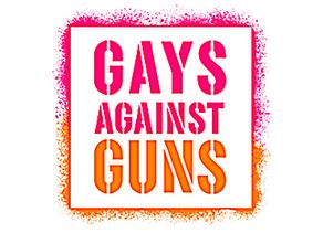 "7 GAYS AGAINST GUNS ACTIVISTS ARRESTED IN HART SENATE ""DIE-IN"""