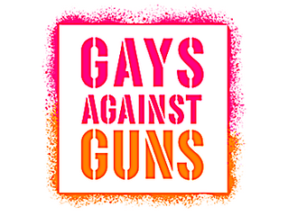 "7 GAYS AGAINST GUNS ACTIVISTS ARRESTED IN HART SENATE ""DIE-IN"""