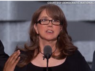 Orlando Mom, Sandy Hook Daughter, Sandy Hook Senator Each Address Gun Violence at DNC Last Night