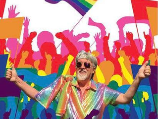 Join Us: Gilbert Baker Memorial Rally and March | June 14, 2017 | 6:00 pm | Stonewall Inn National M