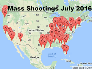 July, 2016 | Timelines of Gun Violence