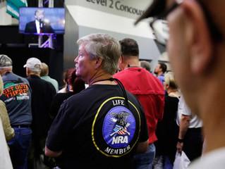 Trump: GunSalesman | NRA Puppet