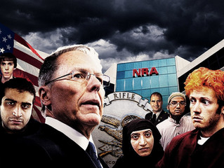 Rift in the NRA? Read Vanity Fair's Excellent Article | Building Background Knowledge