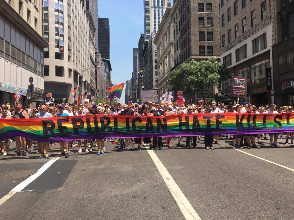 Pride 2016 III