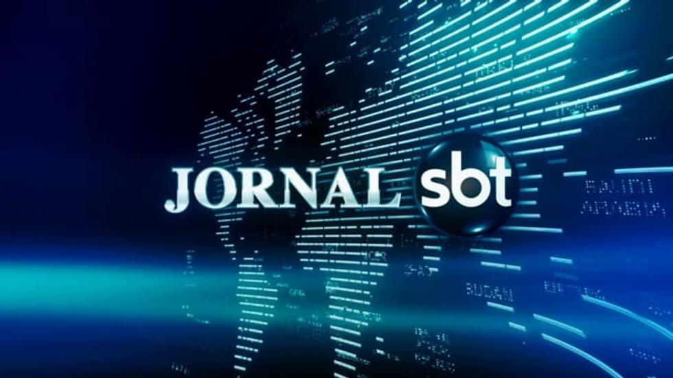 JORNAL DO SBT 2013