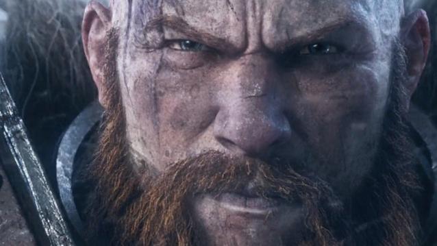 Warhammer Norsca