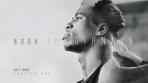 Book of Giannis