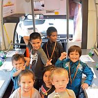 Maui Digital Bus