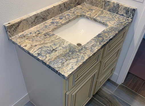 How to properly seal Granite, Marble or Quartzite?