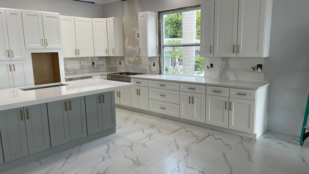 JSI CABINETS NORWICH AND ESSEX WHITE