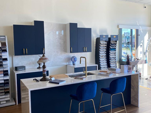Kitchen Cabinets in Sarasota