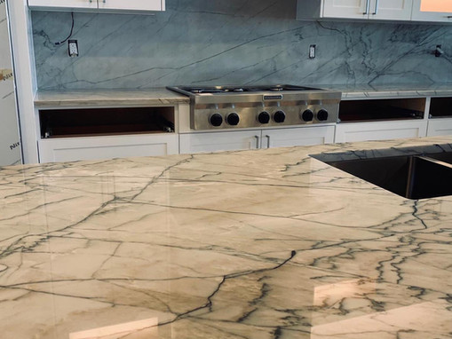 How to take care of Granite Countertop?
