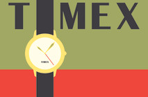Timex Poster