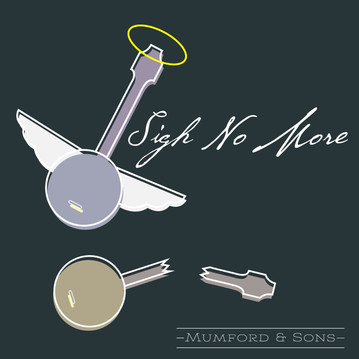 Sigh No More Album Cover