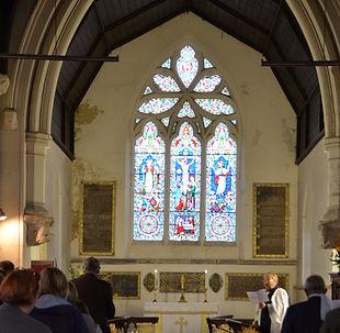 St Marys Ramsey St Marys