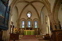 St Thomas a Becket Ramsey
