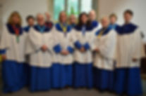 St Thomas a Becket Choir